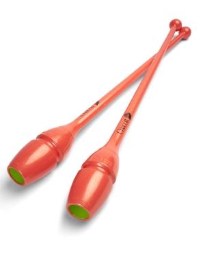 Скакалка Tuloni MetalLurex (Yellow)