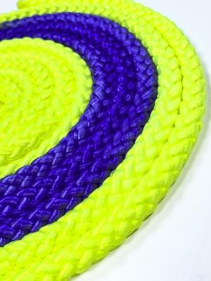Скакалка Tuloni (Yellow x Viola x Yellow)