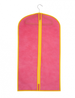 Чехол, эко-ткань (простой), розовый