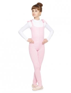 Комбенизон Алис, детский, розовый