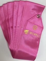 Лента Chacott Pink (043)