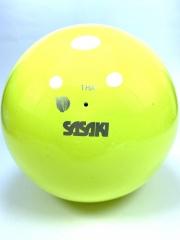 Мяч Sasaki M-20A LimeYellow (LYMY) 18,5 см