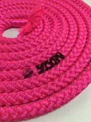 Скакалка М-242 Pink (P)