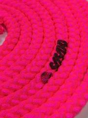Скакалка М-280 Pink (P)