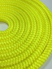 Скакалка МJ-240 Yellow (LEY)