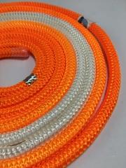 Скакалка Chacott, градация, Orange (783)