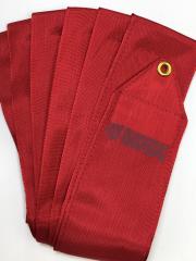 Лента Sasaki МJ-715 Red (R) 5