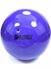 Мяч Pastorelli глянец (00013) Lilla 18,5 см