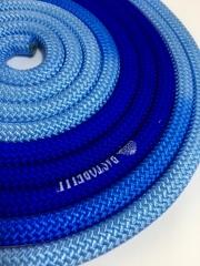 Скакалка Pastorelli, NewOrleans (4259), Blue x Sky Blue