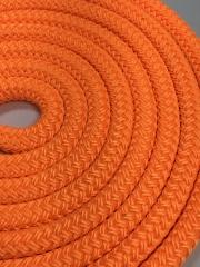 Скакалка МJ-240 Orange (O)
