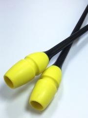 Булавы Pastorelli 02901 (Nero-Giallo, черно-желтый) 45