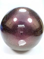 Мяч Sasaki M-207AU WineBlack (WIB) 18,5 см