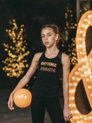 Майка Виктория RythmicGymnastic