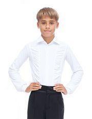 Рубашка 910 драпировка