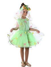 Весна платье