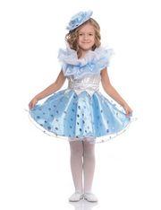 Льдинка платье