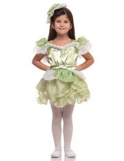 Капуста платье