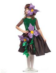 Картошка платье