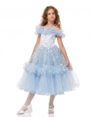 Джульета голубое
