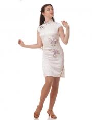 Китайский платье