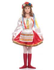 Украинка цветная