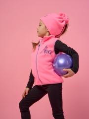 Скакалка Tuloni (Green x Pink x Green)