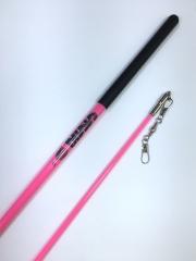 Палочка M-700JK Pink x Black (PxB)