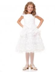 Маленькая невеста белая