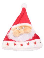 Колпак Дед Мороз светящийся
